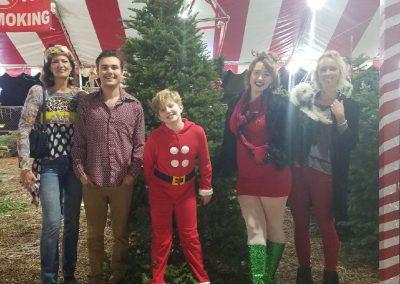 ChristmasTreeVillageGallery (3)